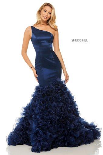 Sherri Hill Style #52775