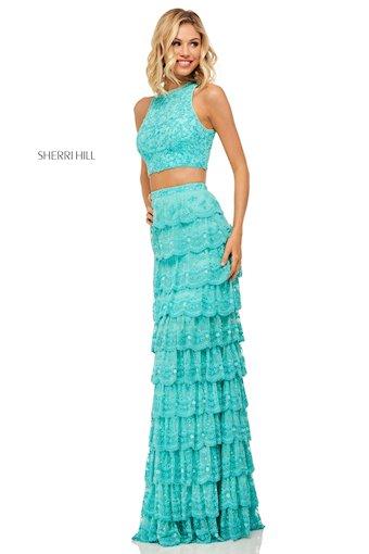 Sherri Hill #52777