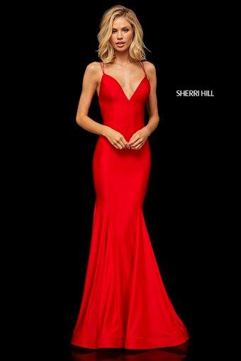 Sherri Hill Style #52779