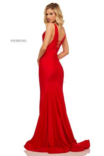 Sherri Hill Style #52780
