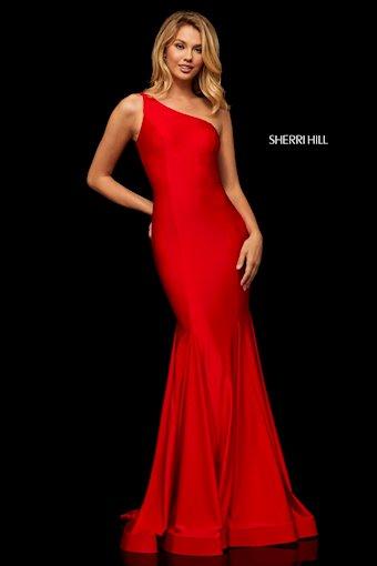 Sherri Hill Style #52781