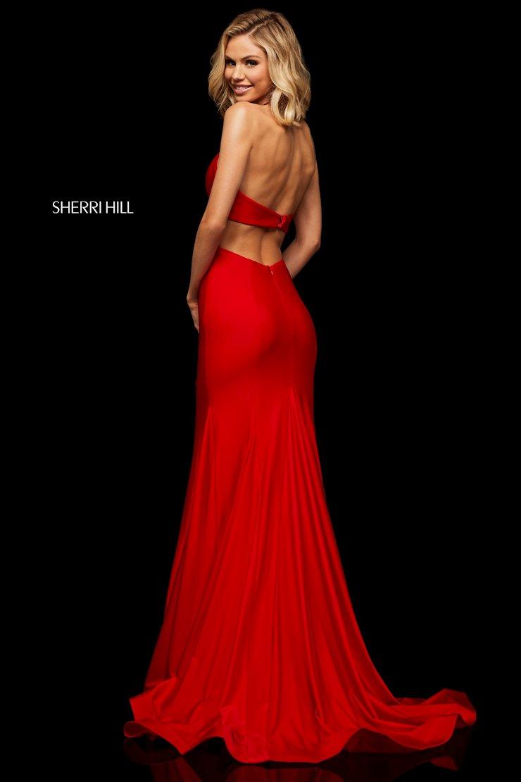 Sherri Hill Style #52782