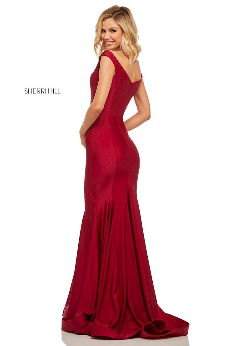 Sherri Hill Style #52783