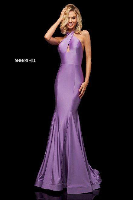 Sherri Hill 52784