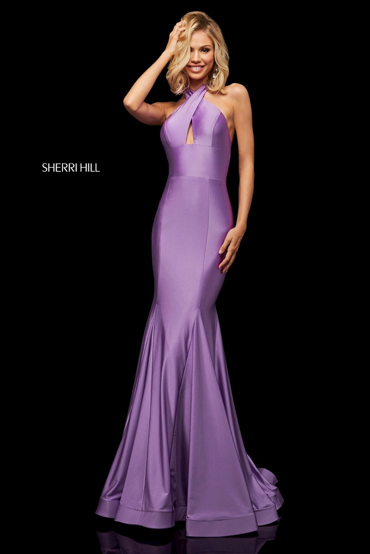 Sherri Hill Style #52784
