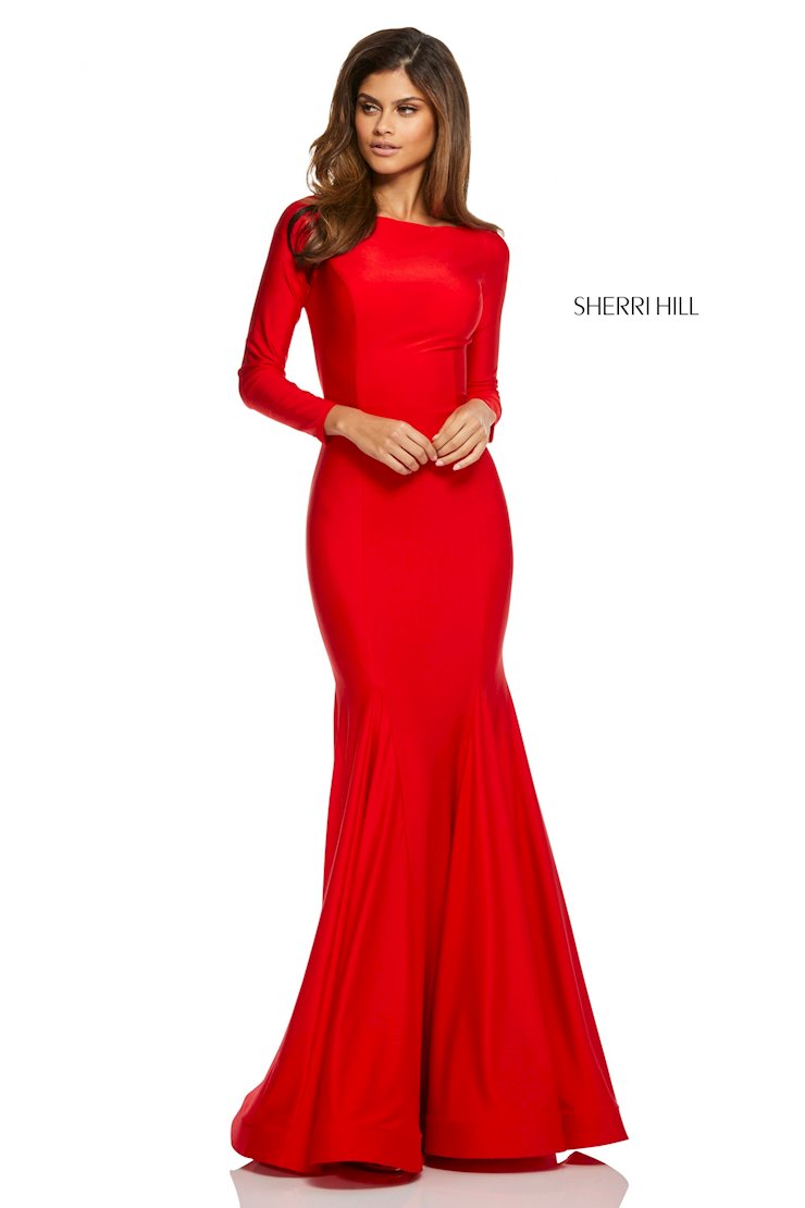 Sherri Hill Style #52785