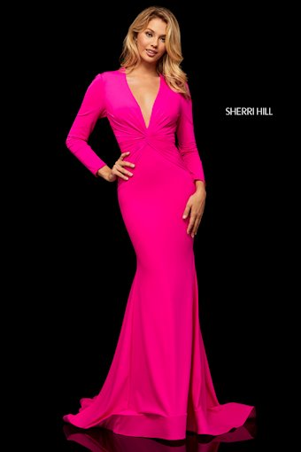 Sherri Hill Style #52788