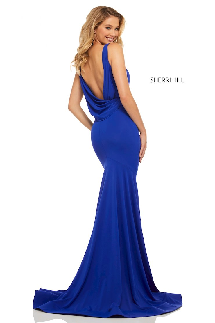 Sherri Hill Style #52790