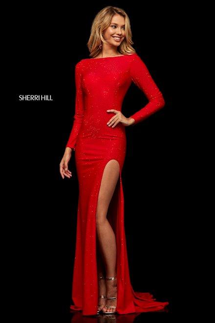 Sherri Hill 52791