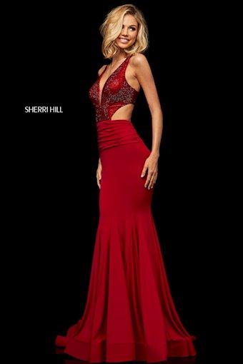 Sherri Hill #52793