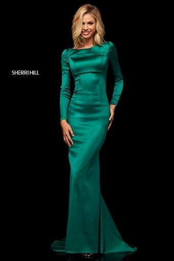 Sherri Hill Style #52794