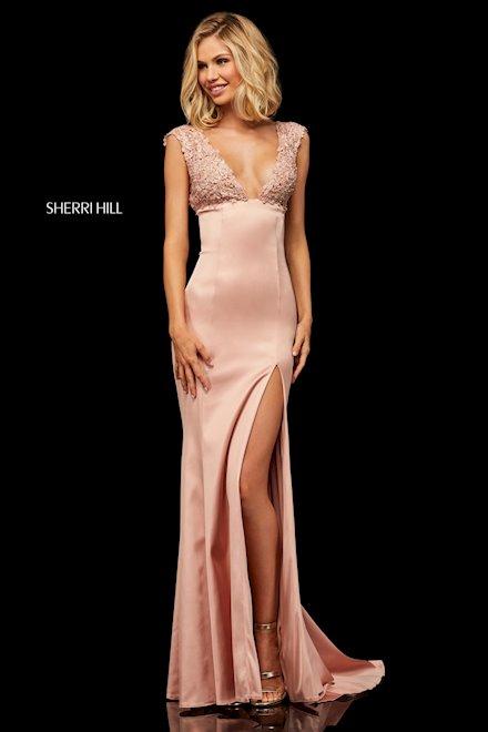 Sherri Hill 52796