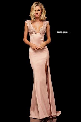 Sherri Hill Style #52796