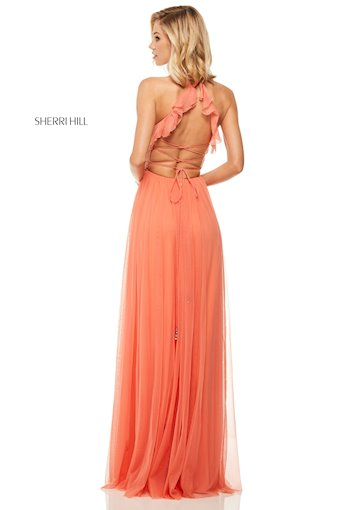 Sherri Hill Style #52797