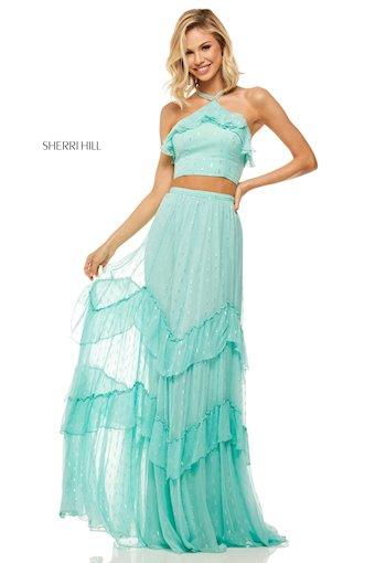 Sherri Hill Style #52798