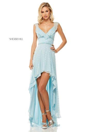 Sherri Hill Style #52799