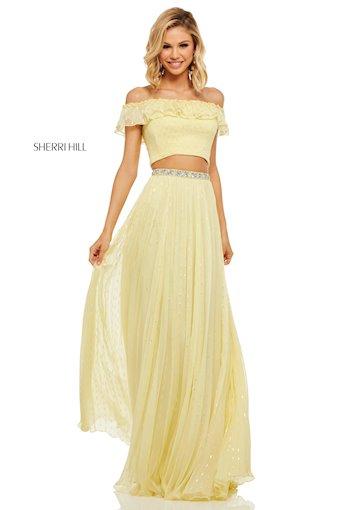 Sherri Hill Style #52800