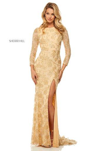 Sherri Hill #52804