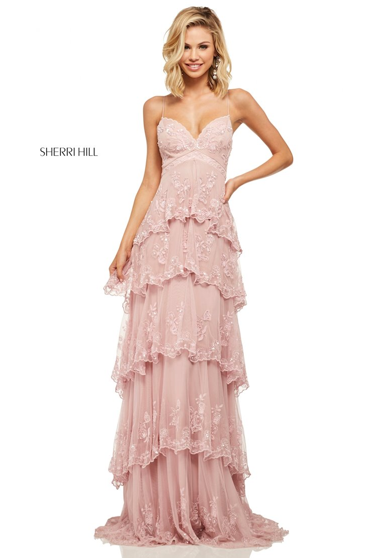 Sherri Hill Style #52806