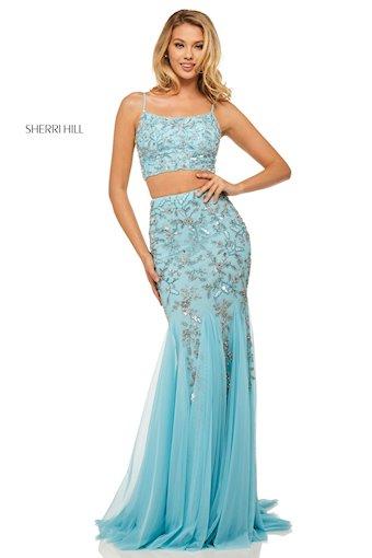 Sherri Hill Style #52808