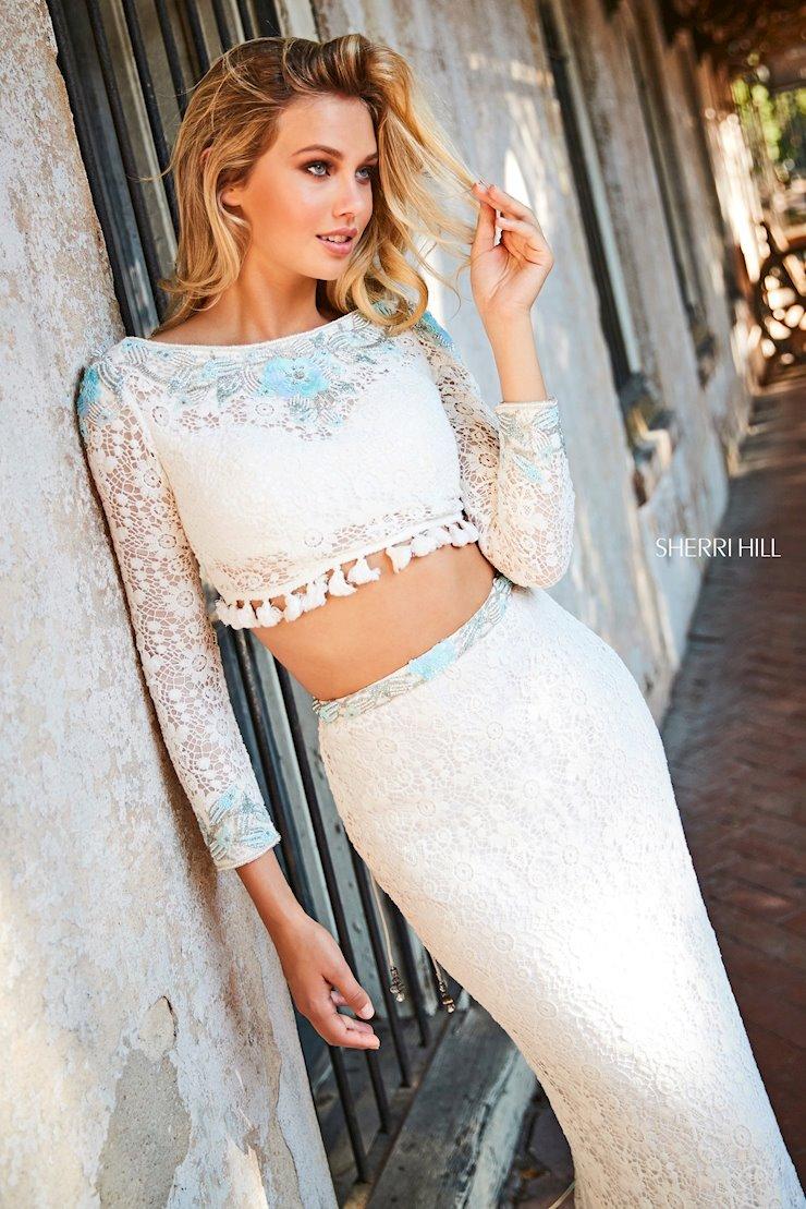 Sherri Hill Style #52809
