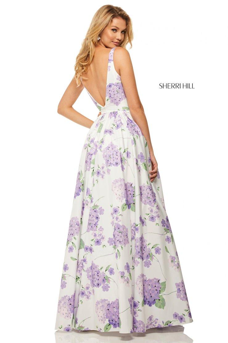 Sherri Hill Style #52815