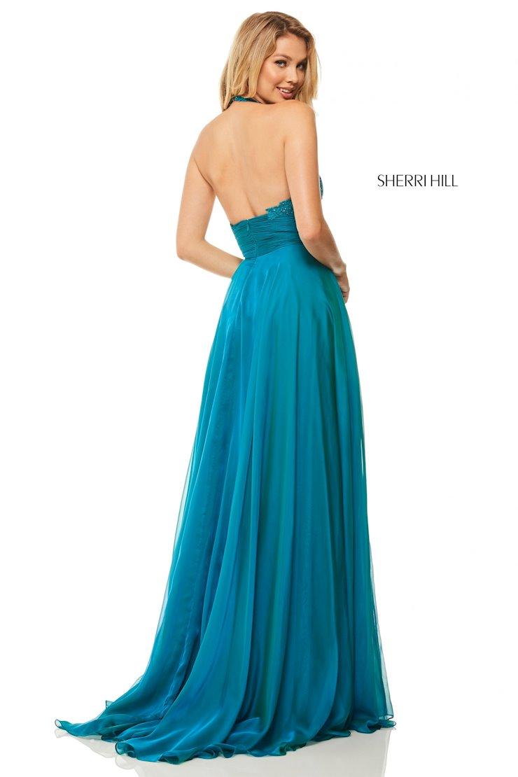 Sherri Hill Style #52817
