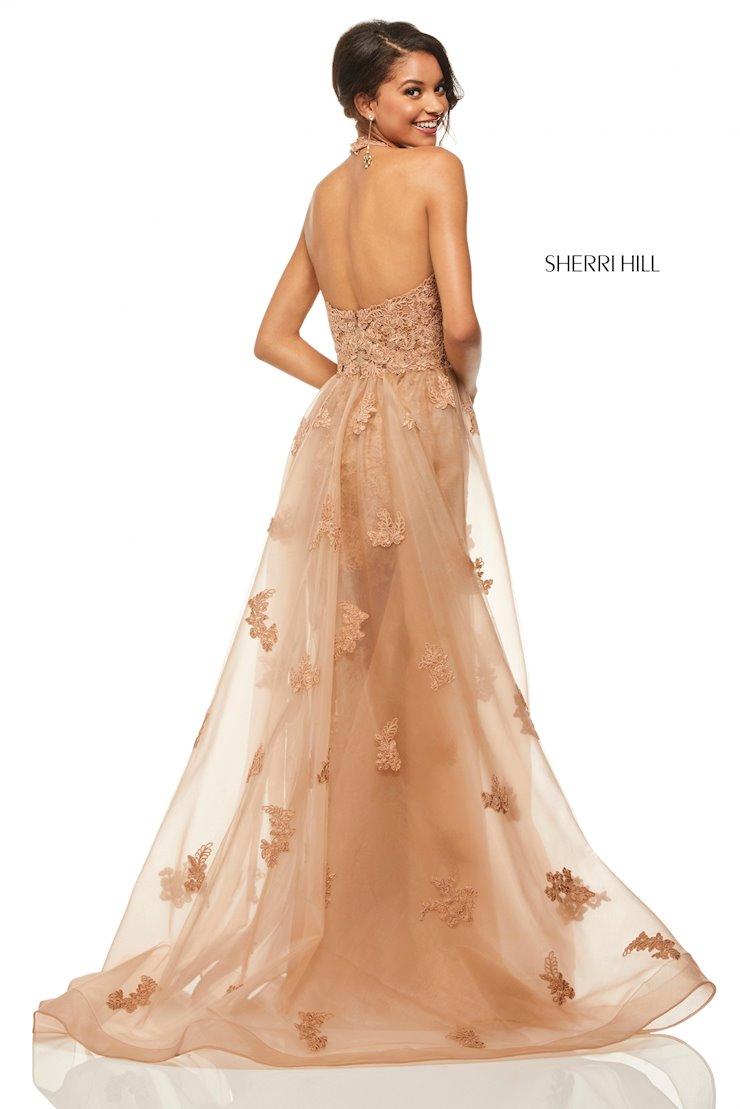Sherri Hill Style #52819