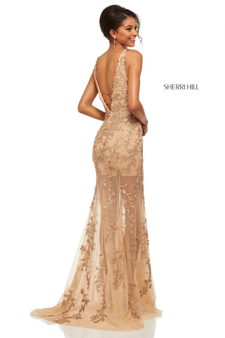 Sherri Hill Style #52820
