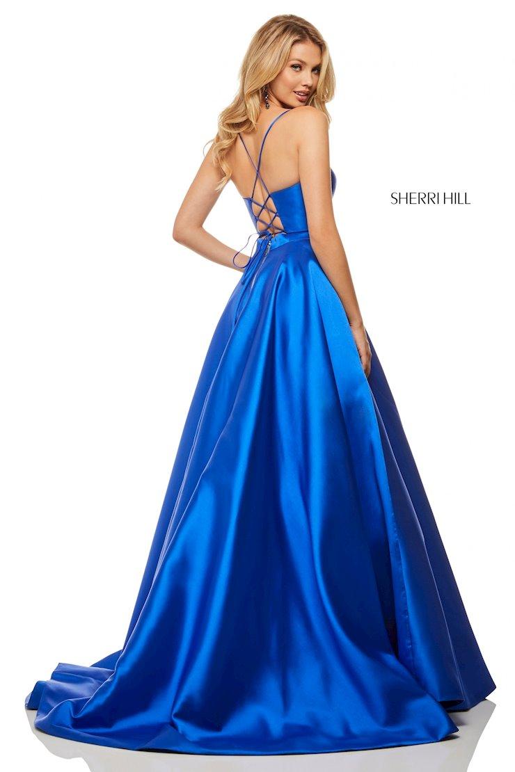 Sherri Hill 52821