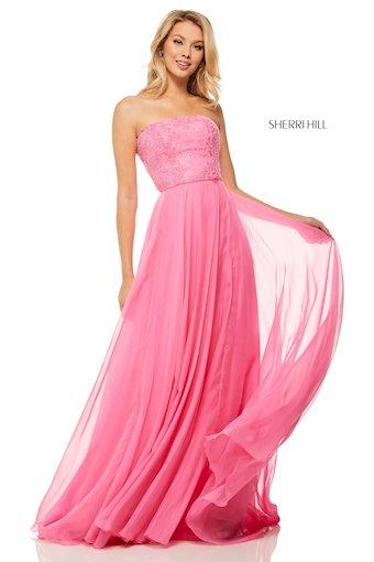 Sherri Hill Style #52822
