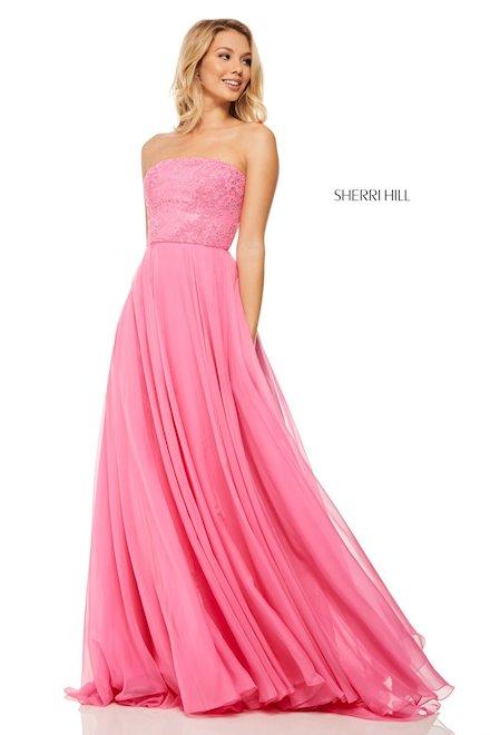 Sherri Hill 52822