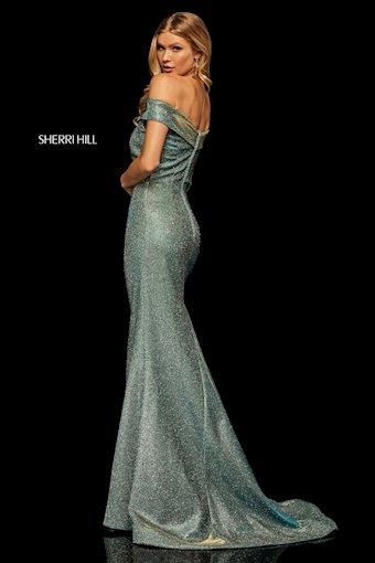 Sherri Hill 52825
