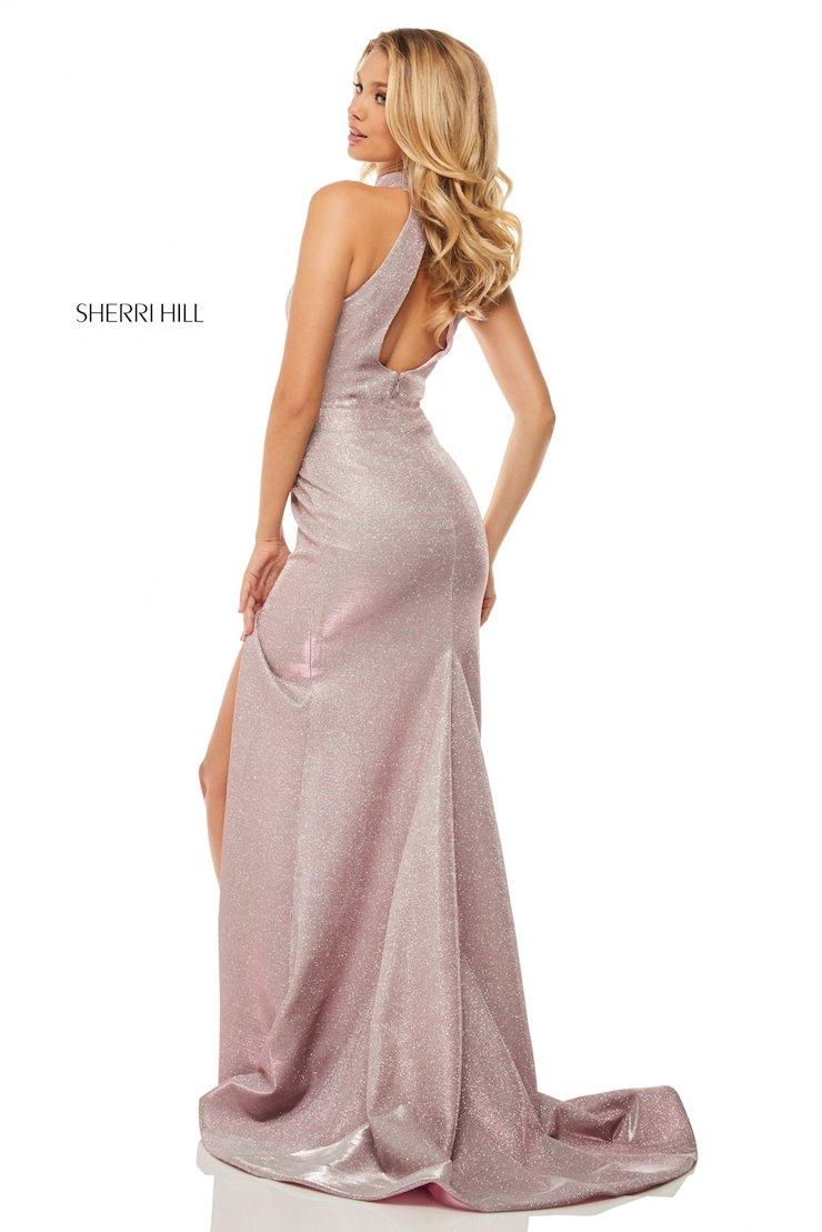Sherri Hill Style #52826