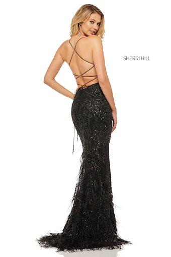 Sherri Hill Style #52827