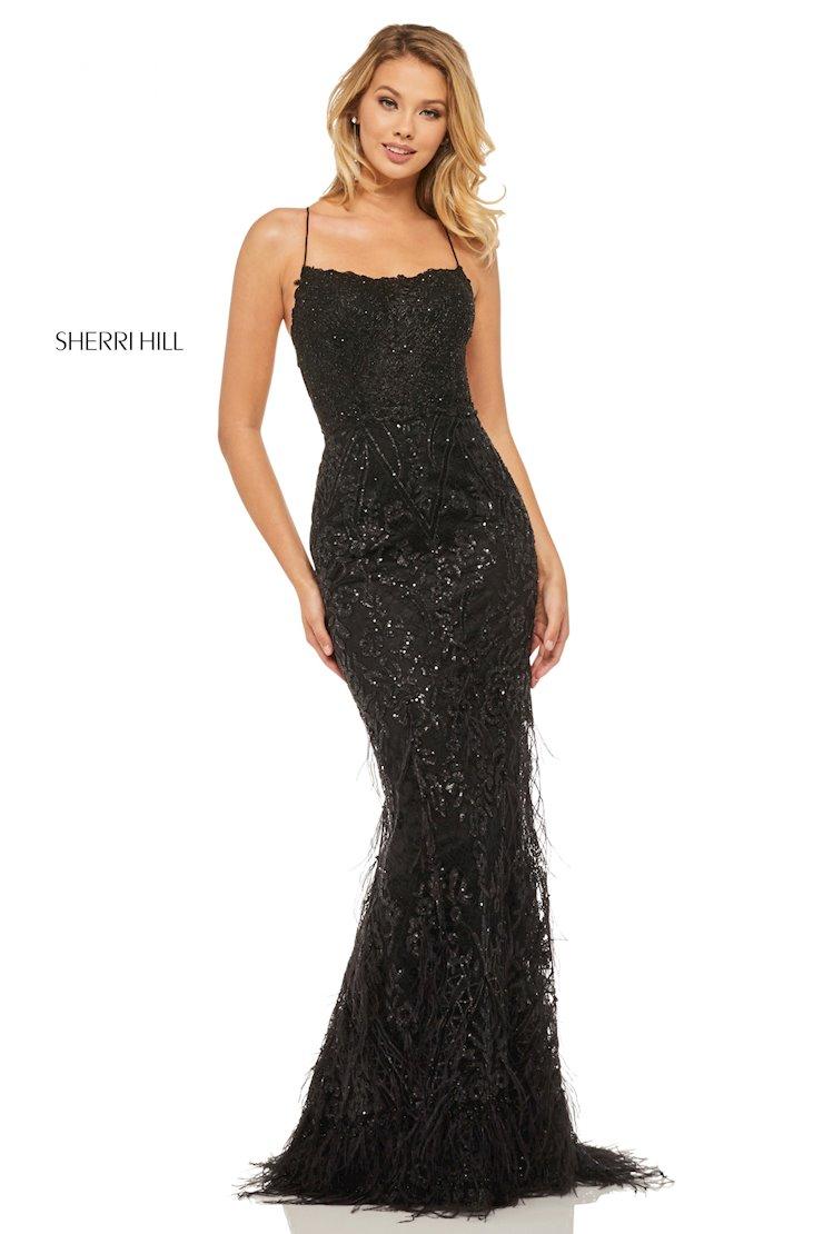 Sherri Hill 52827
