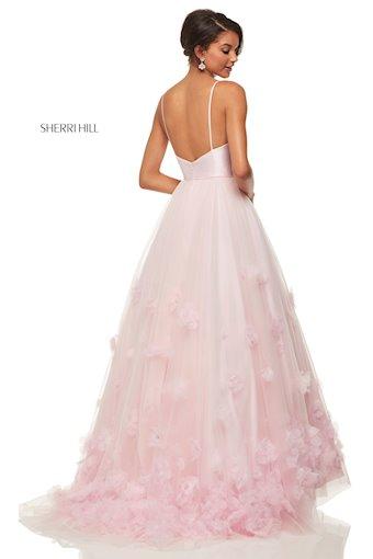Sherri Hill Style #52828