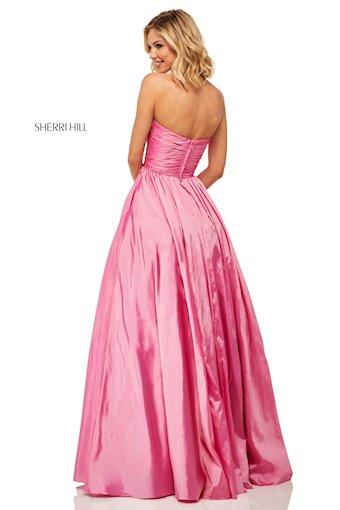 Sherri Hill Style #52833