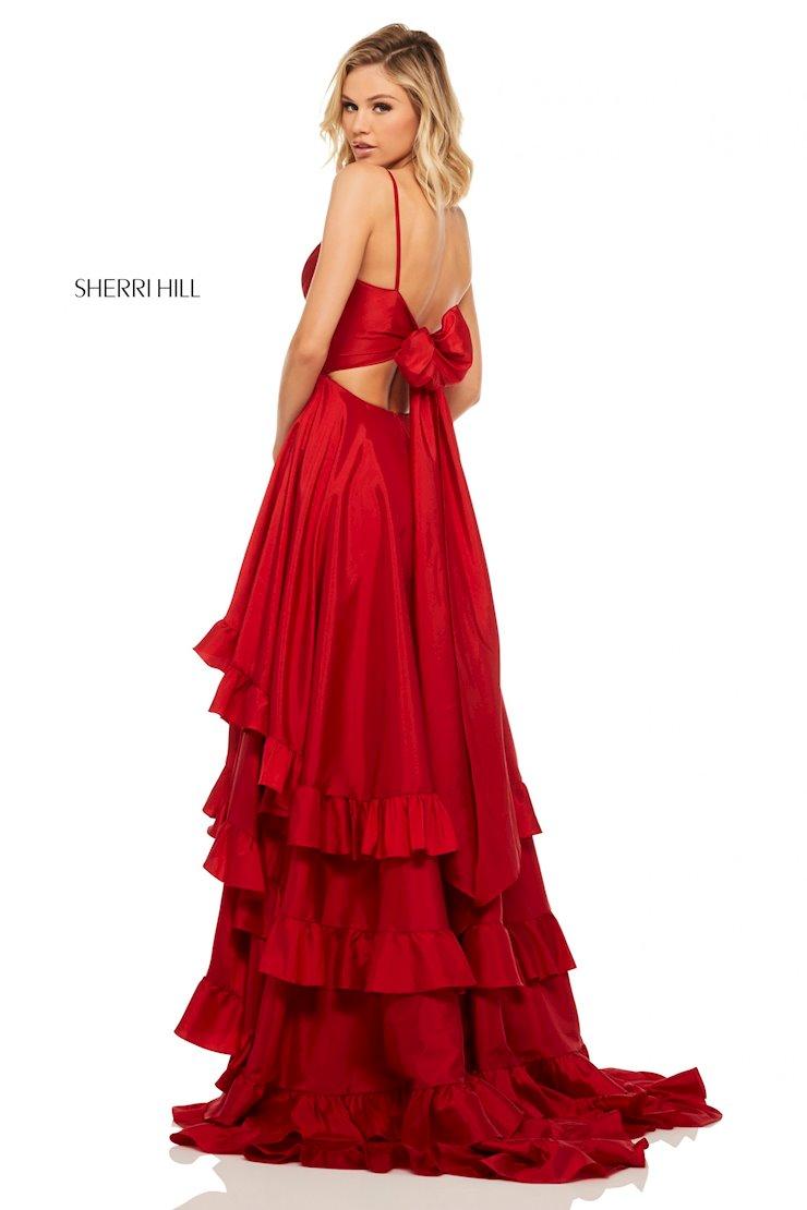 Sherri Hill Style #52834