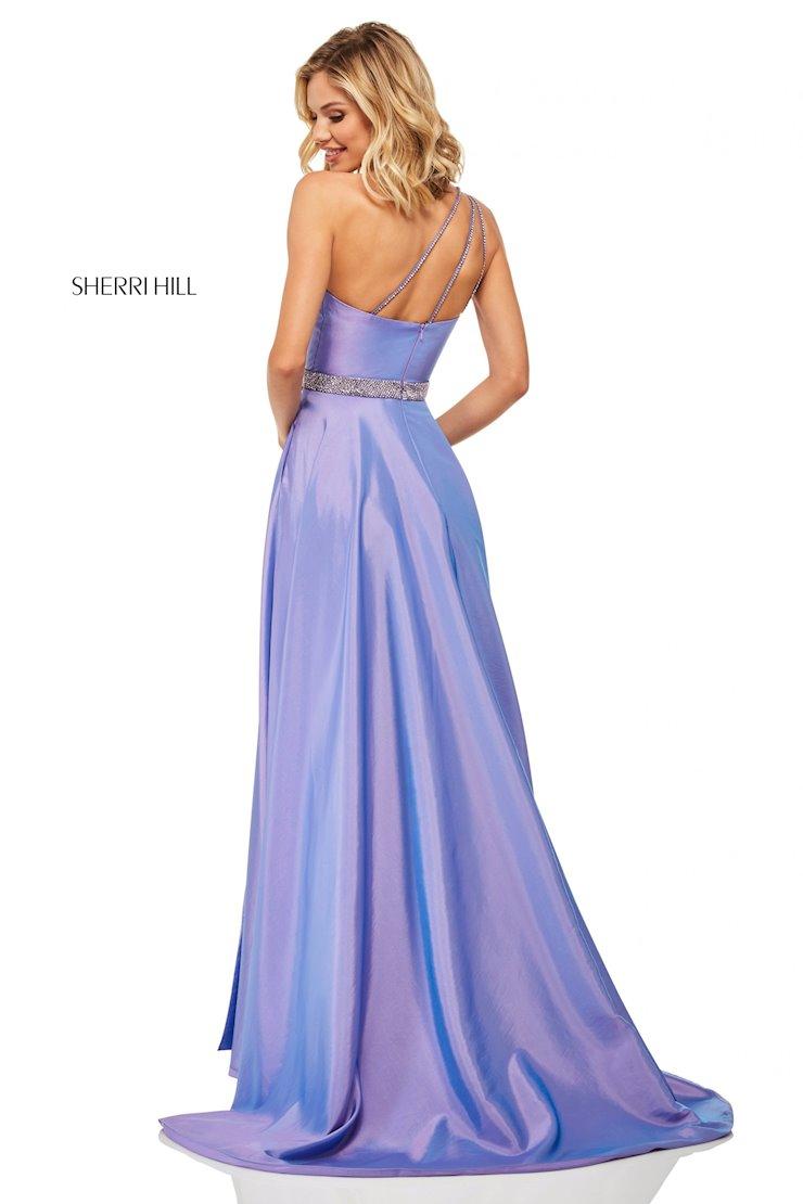 Sherri Hill Style #52838