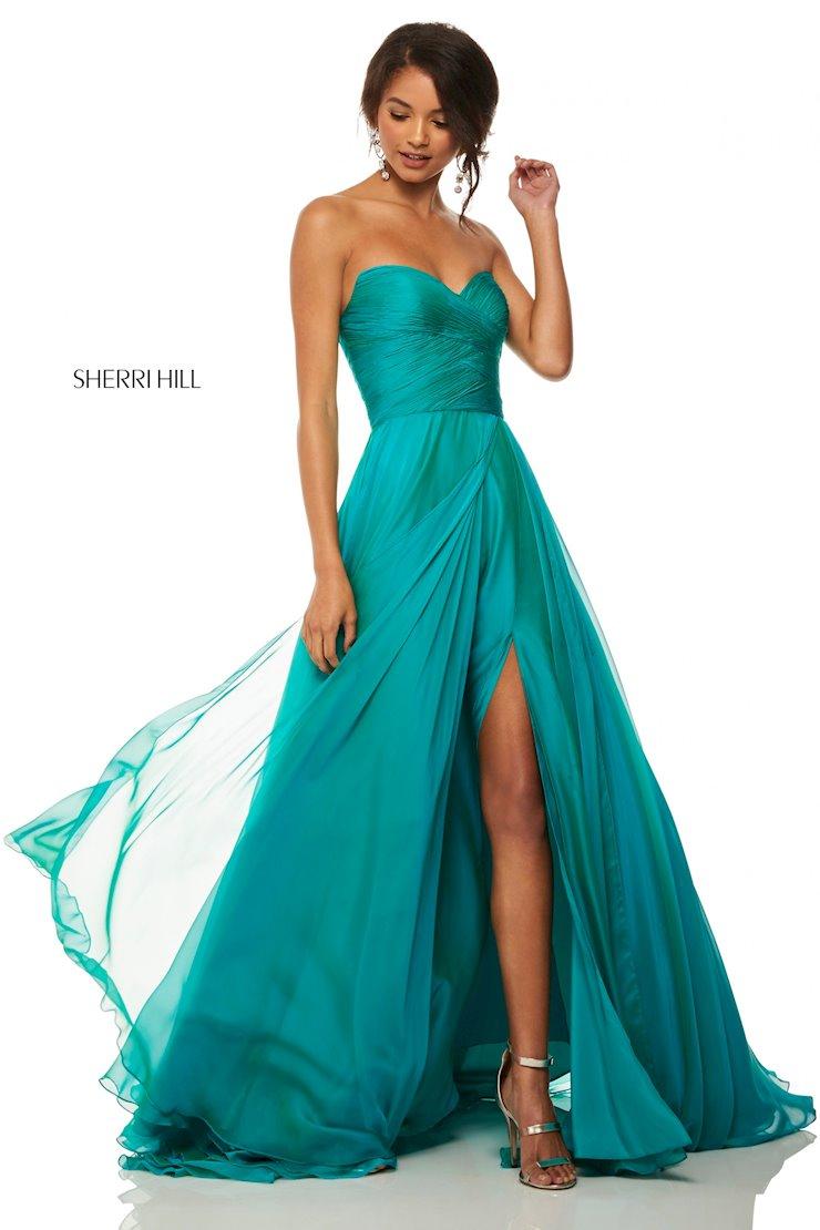 Sherri Hill Style #52840
