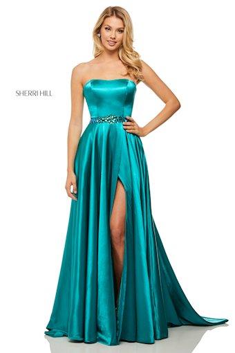 Sherri Hill Style #52841