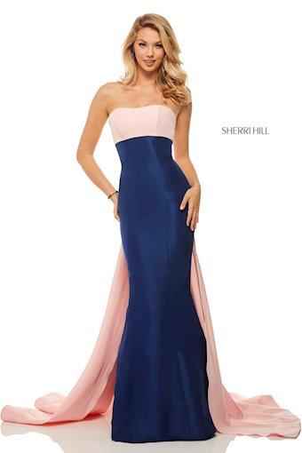 Sherri Hill #52845