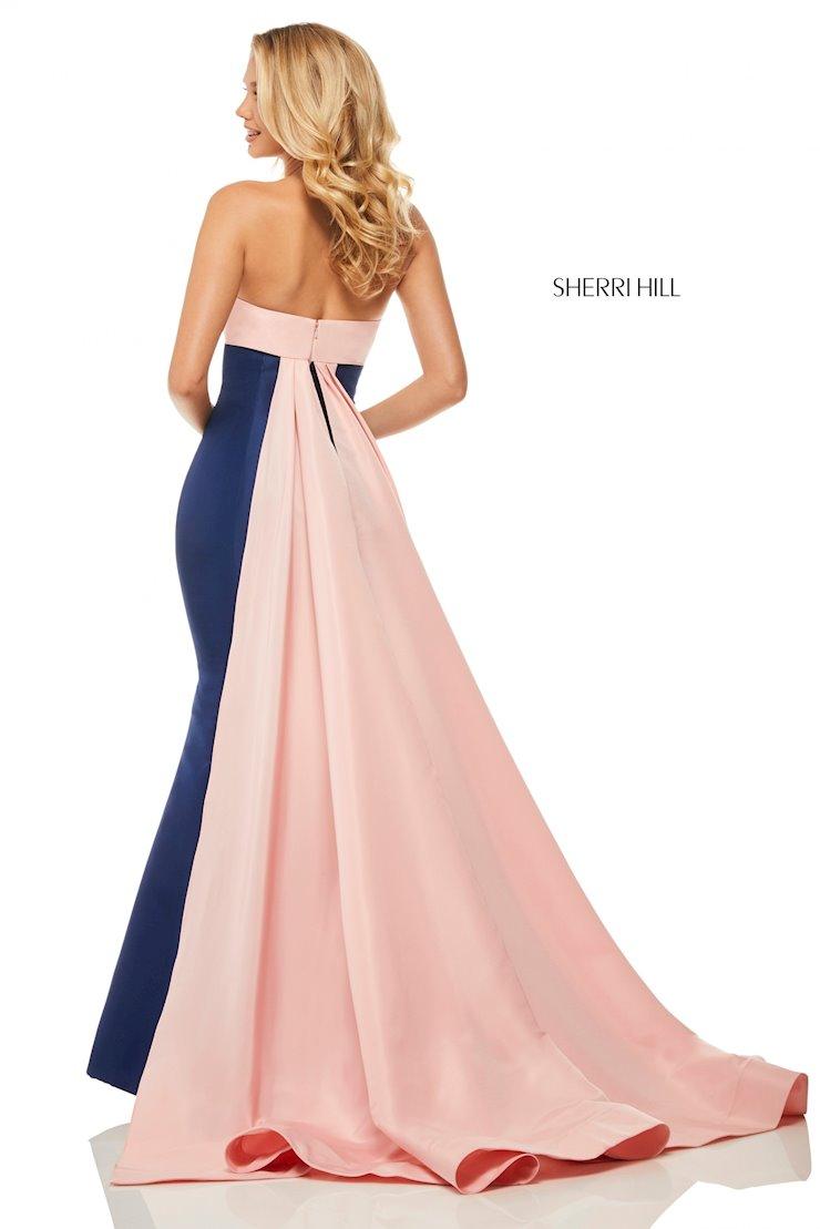 Sherri Hill Style #52845