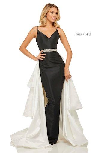 Sherri Hill Style #52852