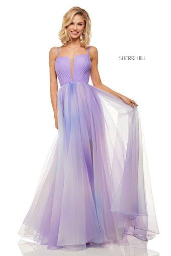Sherri Hill Style #52853