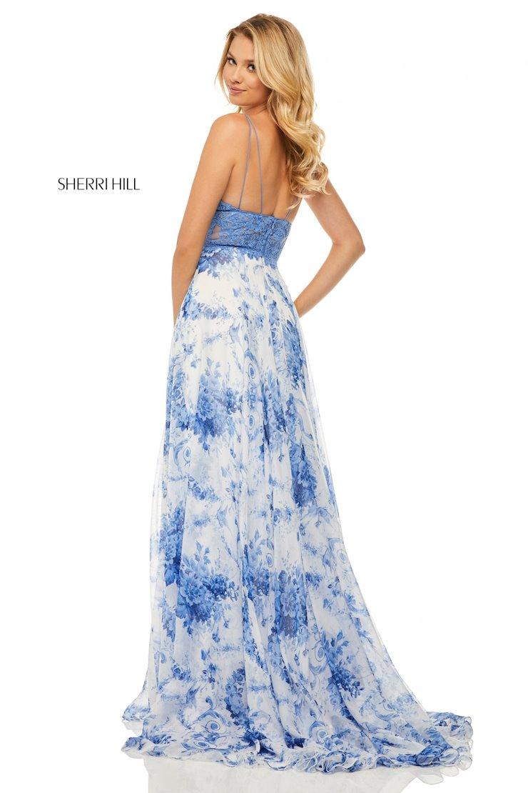 Sherri Hill Style #52858