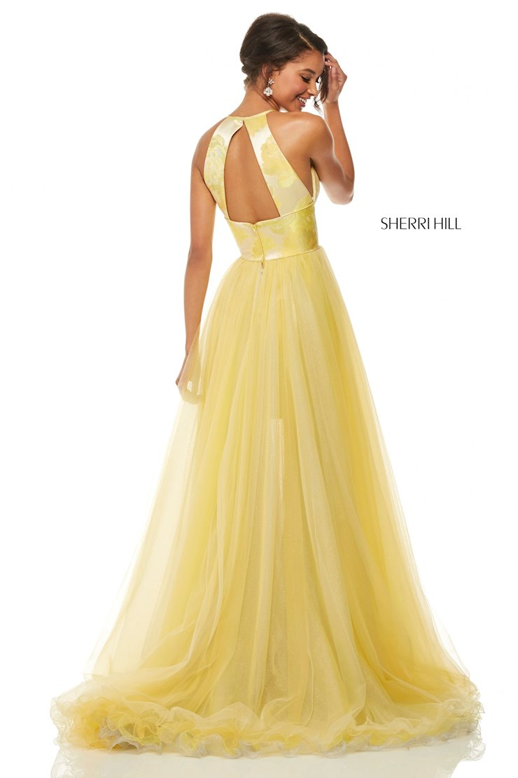 Sherri Hill Style #52859