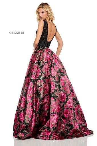 Sherri Hill 52861