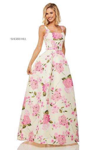 Sherri Hill Style #52862